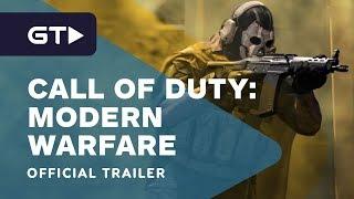 Call of Duty: Modern Warfare - Official Season 2 Battle Pass Trailer