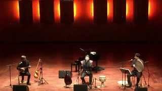 Sami Yusuf Live in Stockholm (Jaane Jaanaan)
