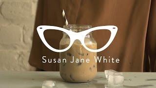 The Ultimate Coffee & Almond Milkshake