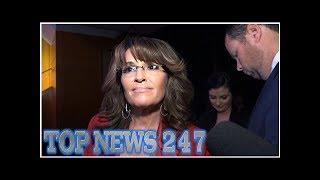 Palin attacks Baron Cohen over