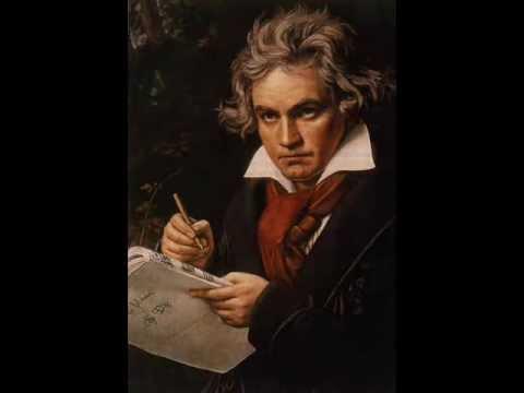 Symphony No. 7 in A Major, Op.92 II Allegretto