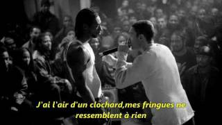 Download Eminem 8 mile traduction MP3 song and Music Video
