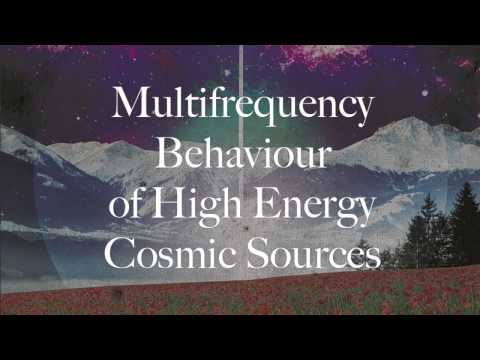 Commodity Place - Multifrequency Behaviour of High Energy Cosmic Sources [ ELE-R005 ]