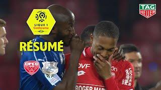 Dijon FCO - Amiens SC ( 0-0 ) - Résumé - (DFCO - ASC) / 2018-19