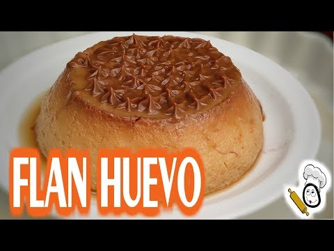 🍮 Flan de Huevo Mambo Cecotec y Olla GM 🥚  || Receta Fácil ✅