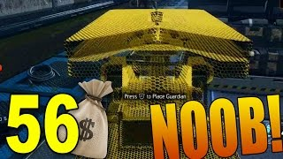 Black Ops 3 Money Wagers! - Part 56 - TmarTn Guardian Fail (UMG Wager Matches)