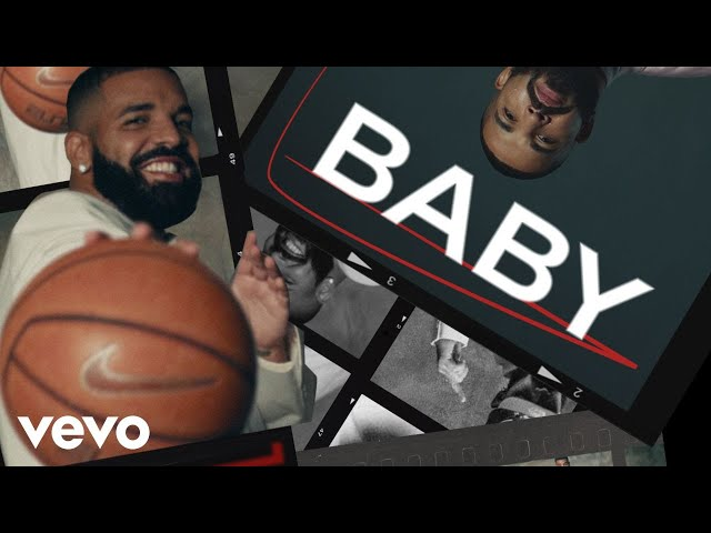 Drake - Laugh Now Cry Later (Official Lyric Video) ft. Lil Durk