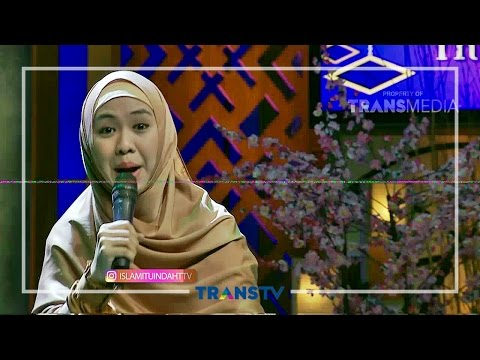 ISLAM ITU INDAH - Kapan Doa Ku Terkabul Part 5/6