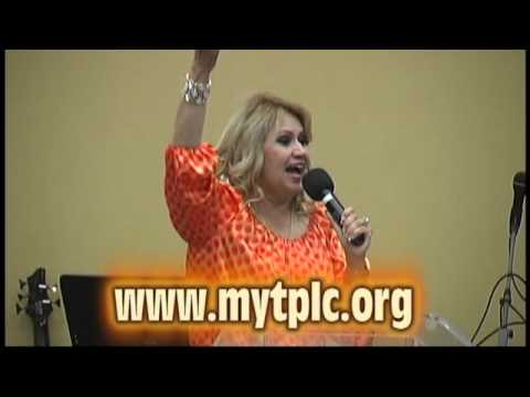 the promised land church. thelma Pena