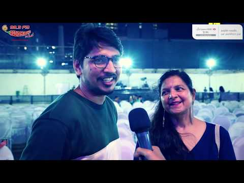 Mumbai gets a makeover  | #MeForMyCity | Ft Mirchi Suren & KK Mp3