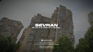 SEVRAN - Sid les 3 éléments Type Beat (Instrumental Geo On The Track) 128bpm