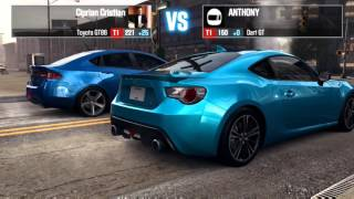 CSR Racing 2 - Android Gameplay HD