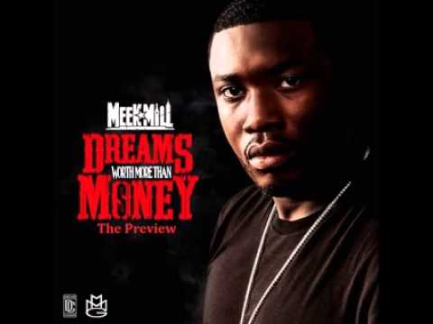 Meek Mill   Realest U Ever Seen feat NH [DL]