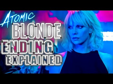 Atomic Blonde Ending Explained Breakdown And Recap
