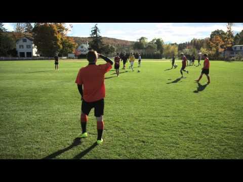 Kimball Union Academy - Jackson