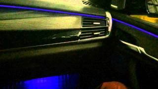 видео скрытые подсветки