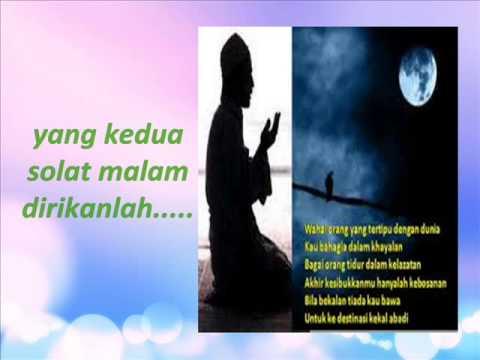 ubat hati (by Opick) Malay version