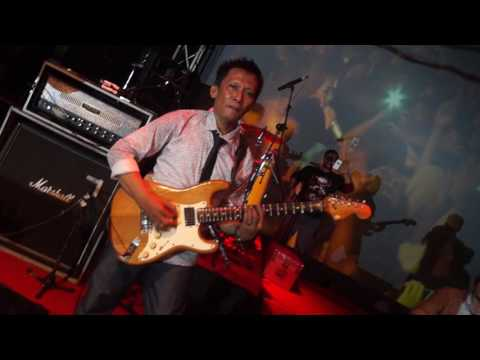 "ALDI'S Sound - Yanto & Udan (solution band ) with Nita Thalia ""Opening Triboatton Muba 2016""season 4"