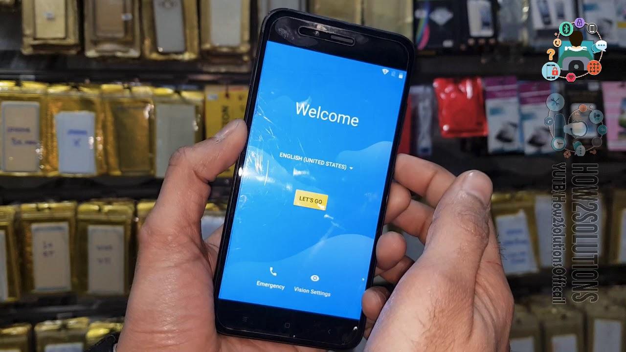 2019 Xiaomi Mi A1 FRP Unlock Unlock Mi A1 After Reset