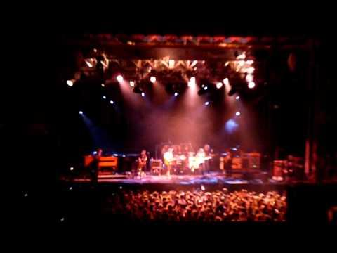 2009 All Good Music Festival