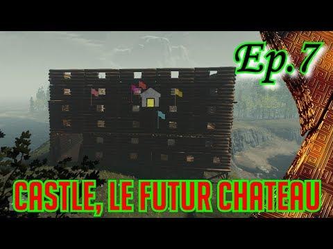 Castle - Ep 7 - Destruction Impossible