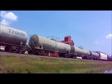 Wisconsin Rails l Episode 3