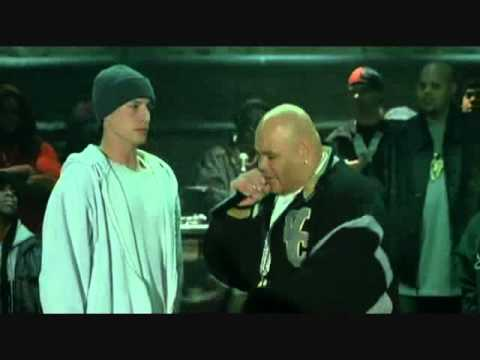 Scary Movie 3 - Battle Rap scene