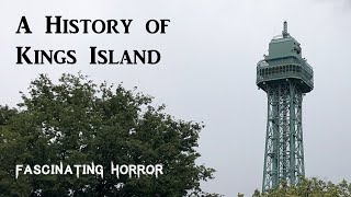 The History of Kings Island (Part Two) | Historic Disaster Documentary | Fascinating Horror