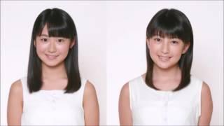 モーニング娘。'16 の 羽賀朱音と野中美希、女子力を上げたい。 女子力...