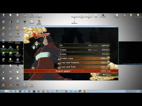 Cracker Naruto Shippuden Ultimate Ninja Storm 3 Full Burst Pc [Fr]