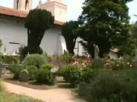 Tours-TV.com: Mission San Francisco de Asís