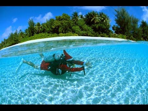 Xmas Marshall Islands,南国のクリスマス in マーシャル諸島