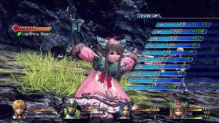 Star Ocean (HD): The Last Hope Gameplay and Review!!!