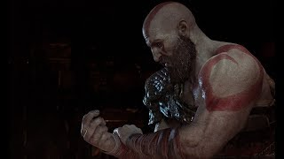 God of War Part 2 - The Journey Continues !!!! | REDinFamy #GEEKGAMETYTE
