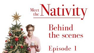 Speak Life - Meet the Nativity: The Story Behind Episode 1