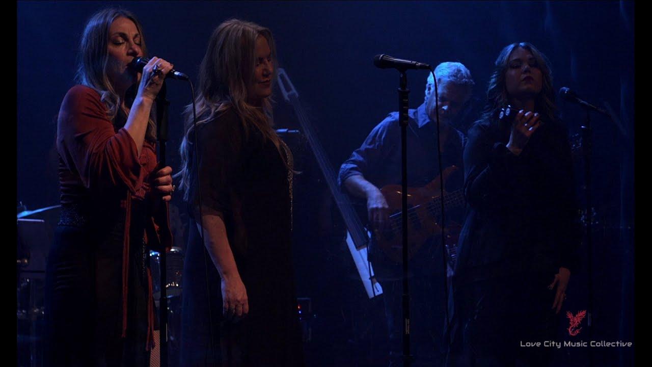"Don't Interrupt the Sorrow/Joni Mitchell  ""Reckless Daughter - In Celebration of Joni Mitchell"""