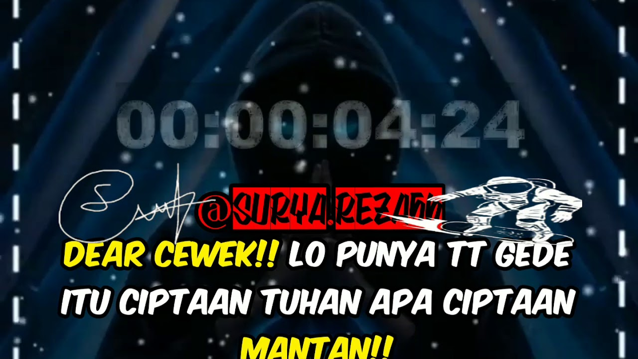 Kumpulan kata-kata berkelas dear cewek (quotes Indonesia ...