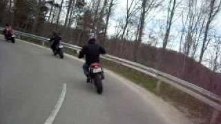 125 ccm Tour April 2010 06