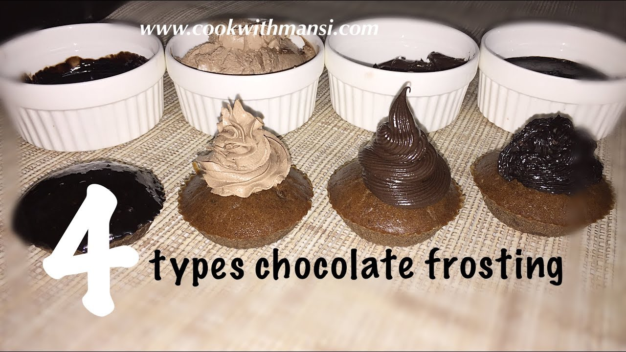 F u n n y w o r l D: Types of Chocolate cakes |Types Of Chocolate Cakes