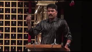 ரஜினியை வெளுத்த காமெடி நடிகர் : Comedy