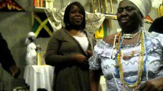 AFRICA SANKOFAMEDIA PRESENTS OKOMFO NANA AFOAAH IN AMERICA