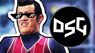We Are Number One (MadRats Dubstep Remix)