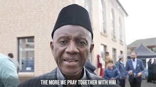 We need Khilafat, like a flower needs water - Yahya Sb Ghana