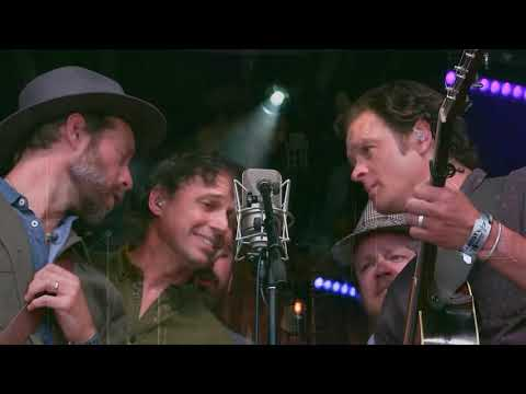 """Steep Canyon Rangers - """"Your Lone Journey""""  (Live at MerleFest)"""