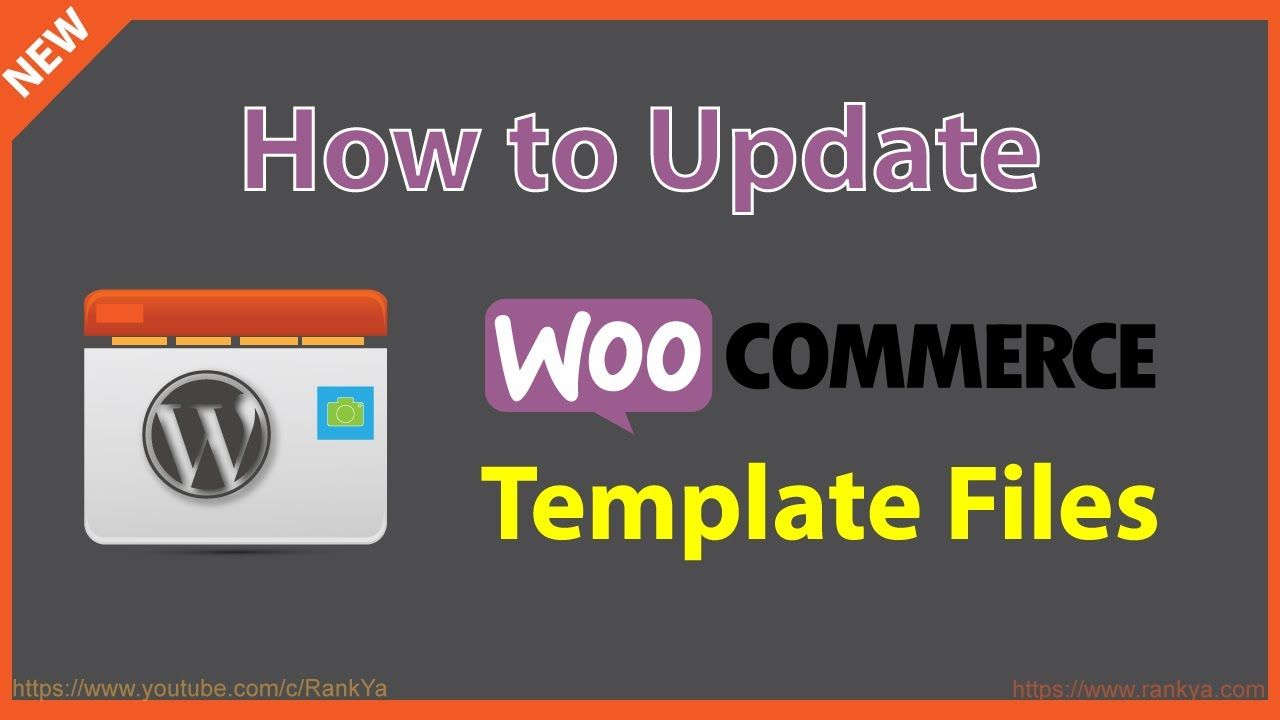 what is template file