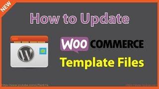 видео WooCommerce шаблоны
