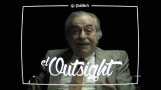 "Publicis - Campaña de autopromo ""The Outsight""  (Intro)"