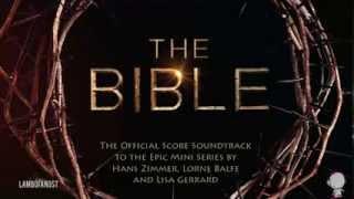 The Bible Soundtrack (1) - Faith
