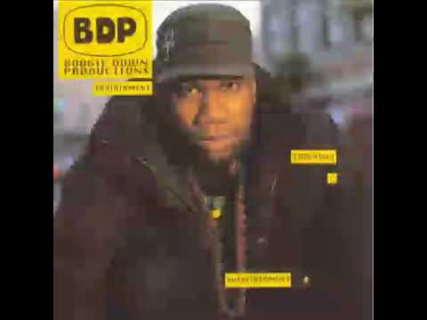 Boogie Down Productions - Original Lyrics