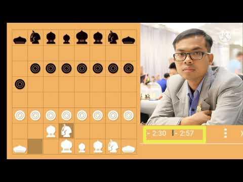 หมากรุกไทย 1 : เกมเร็ว 3 นาที ดุเดือด สนุกสนาน ตื่นเต้น ในวันนรกแตก!!!